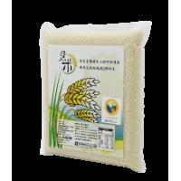 柯林湧泉米─晶鑽白米