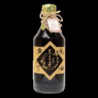 黑豆桑天然極品頂級厚黑金醬油