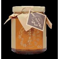 黑豆桑醇釀極品香豆瓣醬
