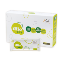 iBio優纖菌